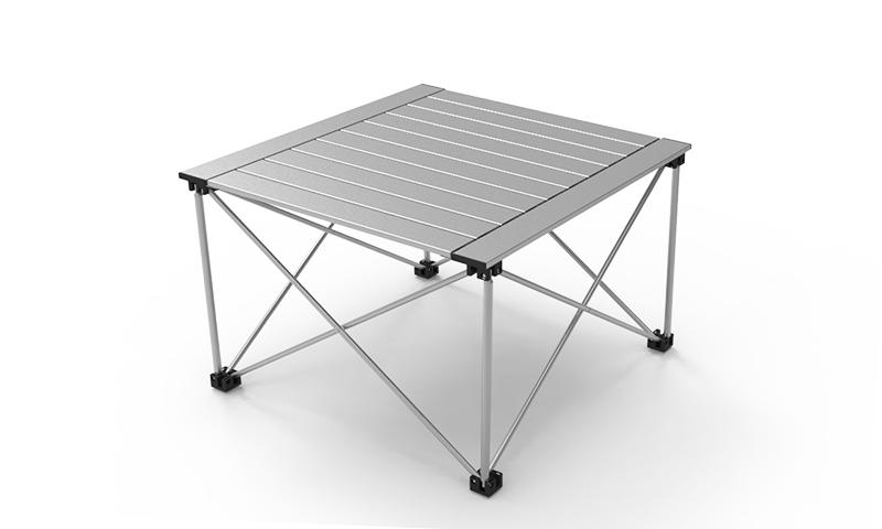 Hiking Pal Large Portable Camping Table