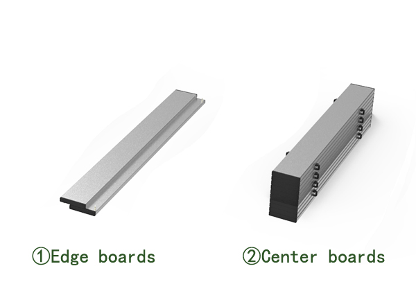 Table Board Assembly Set